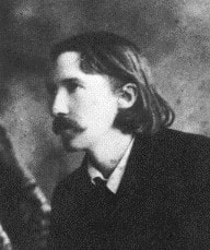 Robert Louis Stevenson 6