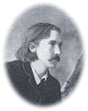 1 Robert Louis Stevenson 6