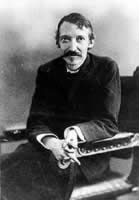 5 Robert Louis Stevenson